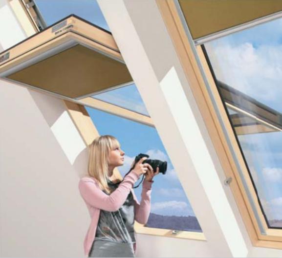 dakvenster fakro natuurlijk licht