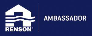 logo renson ambassador