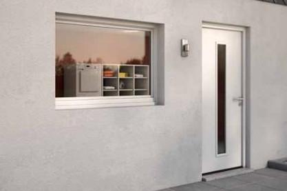 stalen ramen en deuren